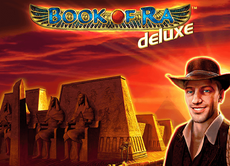 Book Of Ra Deluxe Vollversion Kostenlos