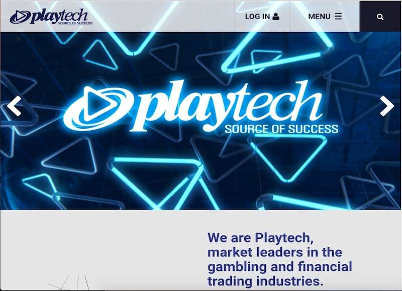 Playtech Source of Success