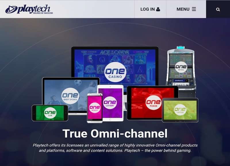 Playtech Omni-channel