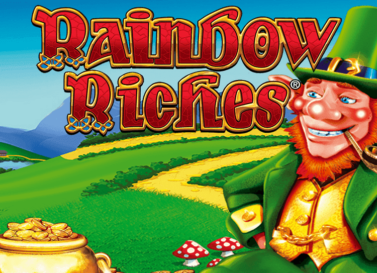 Rainbow Riches Free