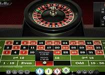 Roulette-Odds
