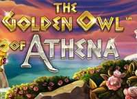 Betsoft releases The Golden Owl of Athena