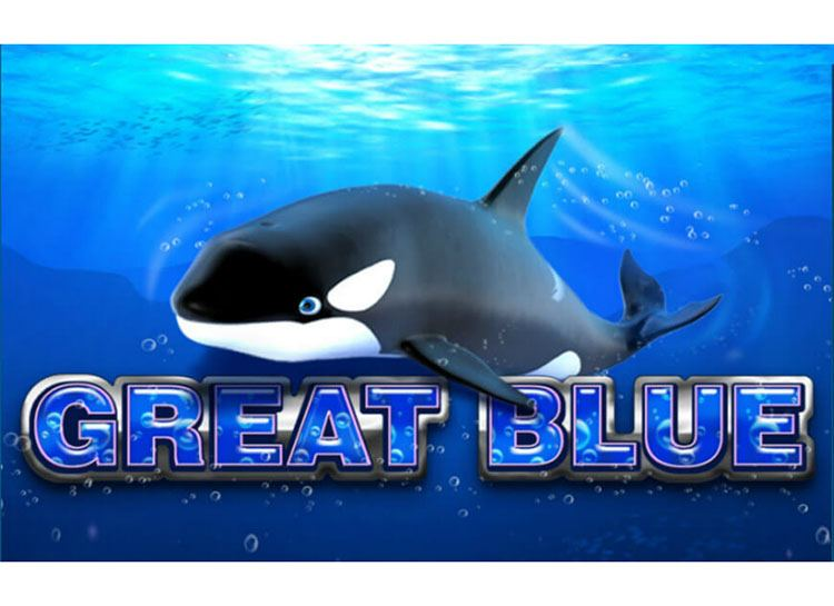The-Great-Blue