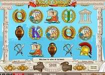 Gods Of Olympus Game Rules