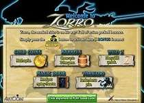 Rules of the ZORRO
